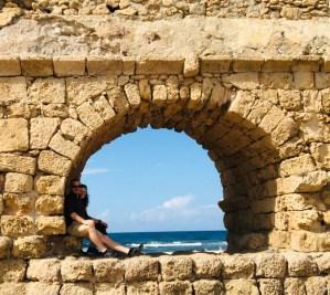 Caesarea Israel - Caesarea Israel