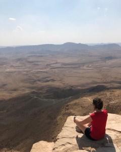 Makhtesh Ramon Israel - Makhtesh Ramon - Israel