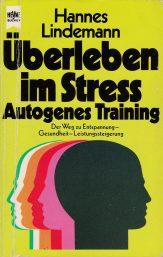Autogénny tréningHans Lindeman