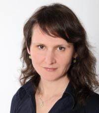 Veronika Víchová, Centrum psychosomatické medicíny Praha