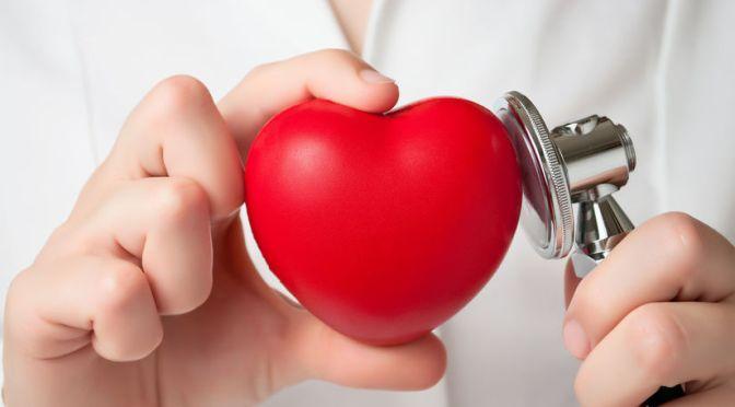 Objavovanie srdca