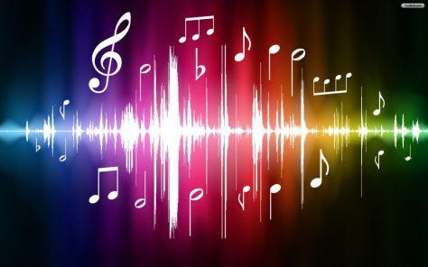 Musical spektrum