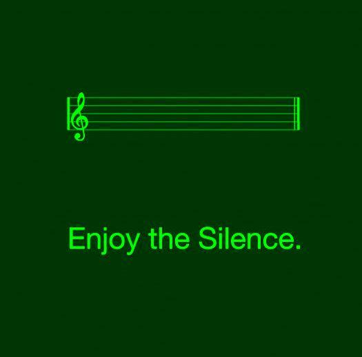 - čas na ticho