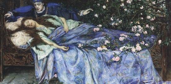 o spánku a jeho poruchách