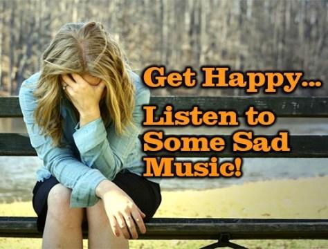 Lisnen sad music by happyjpg