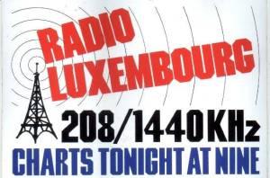 Rádio Luxemburg