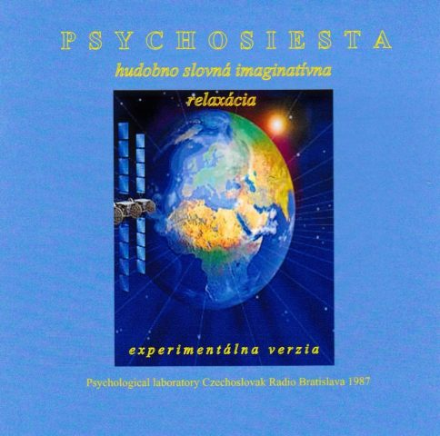PSYCHOSIESTA imaginatívna relaxácia