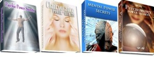 Psychic Development Books