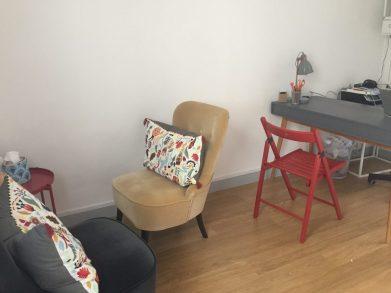 therapie hypnose sophrologie lieu cabinet