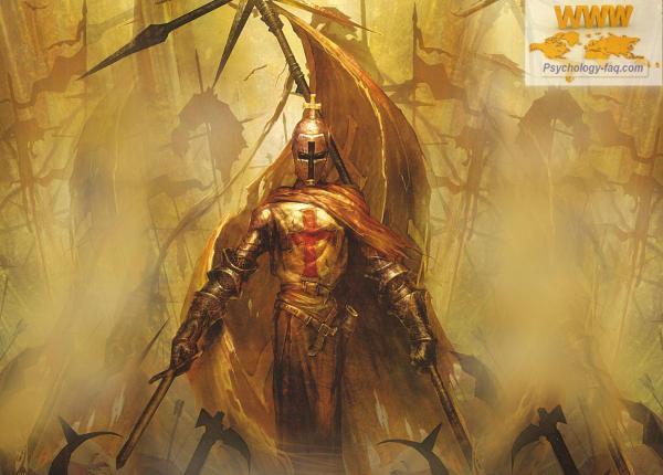 Борьба со Злом - устранение пороков, невежества, слабостей ...