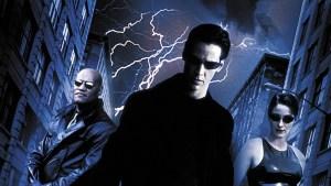 The Matrix INTJ