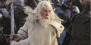 Gandalf INFJ