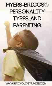 #MBTI and parenting! #INFJ #INTJ #INFP #ISTJ #INTP #ENFP #ENTP