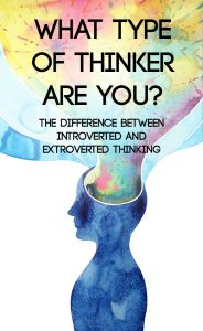Do you use Extraverted Thinking (Te) or Introverted Thinking (Ti)? Find out the difference between these two thinking styles. For #INTPs, #INTJs, #ENTPs, #ENTJs, #ISTPs, #ISTJS, #ESTJs, #ESTPs