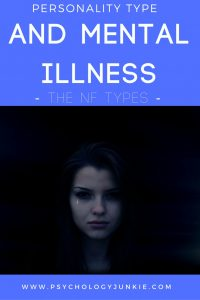 Personality Type and Mental Illness