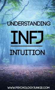 Want an in-depth look at #INFJ intuition? Understand the ins and outs of introverted intuition in this article.