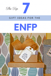 ENFP Gifts