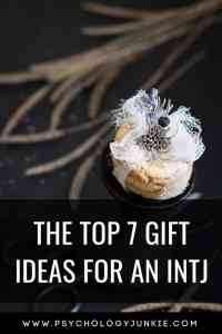Find out what #INTJs really want this holiday season! #MBTI #Myersbriggs #INTJ #personality