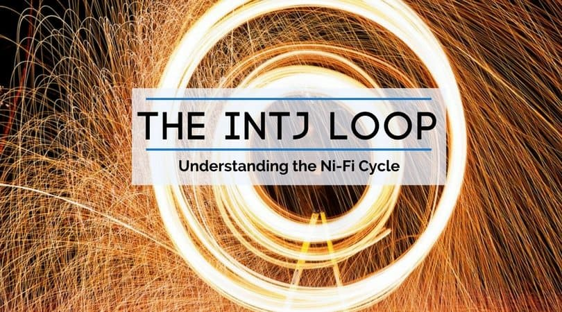 When INTJs Loop - Understanding the Ni-Fi Loop