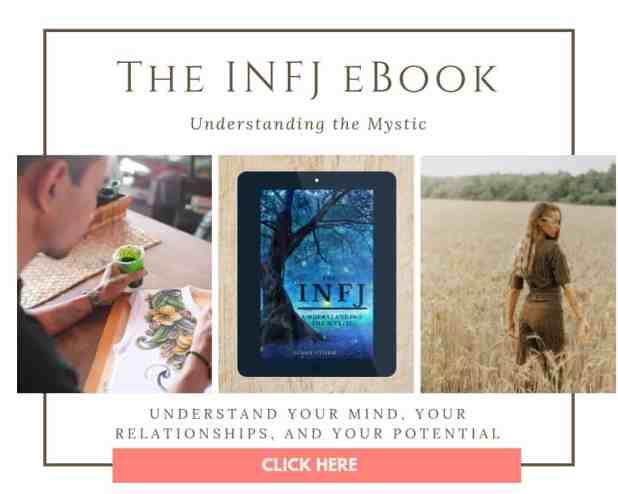 INFJ Understanding the Mystic