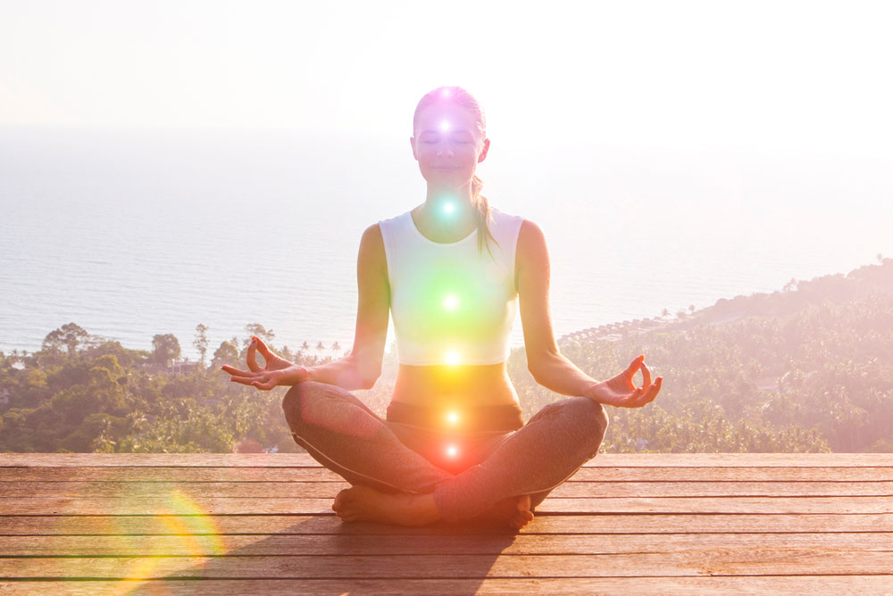 The Chakras and their Functions – Psychospiritual Support
