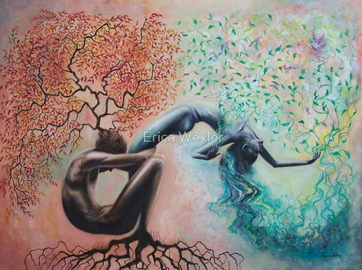 Erica Wexler Artwork