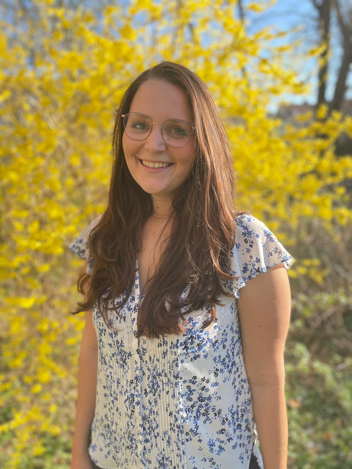Sigrid Deininger - Front