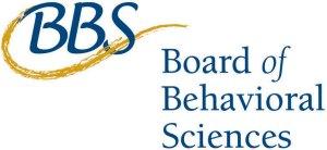 California Board of Behavioral Sciences