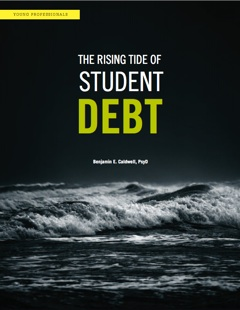 Rising Tide of Student Debt. Image copyright 2015 AAMFT