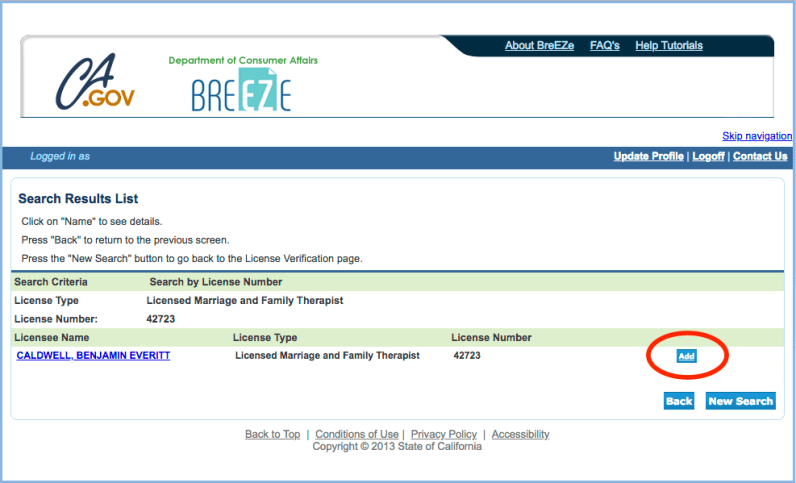 breeze subscription 5