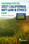 Preparing for the 2021 California MFT Law & Ethics Exam