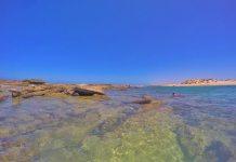 Lucky Bay, WA