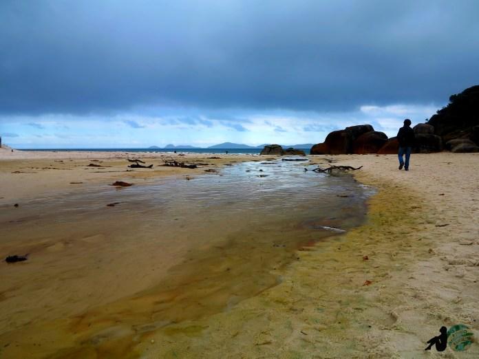 Squeaky Beach, Wilsons Promontory.