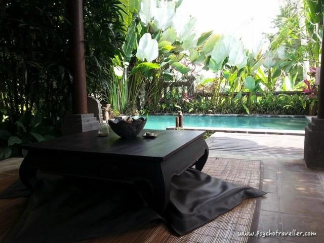Airbnb villa ubud bali