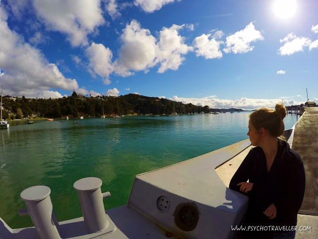 Bay of Islands Ferry