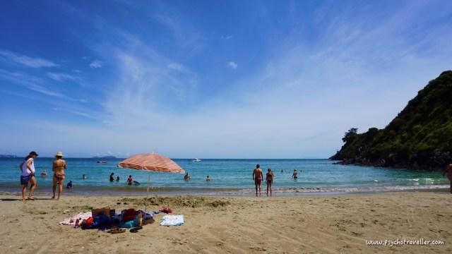 PALM BEACH WAIHEKE ISLAND