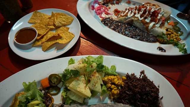 salsa kitchen chiang mai
