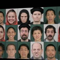 Science Today: Facial Expressions, California Academy of Sciences