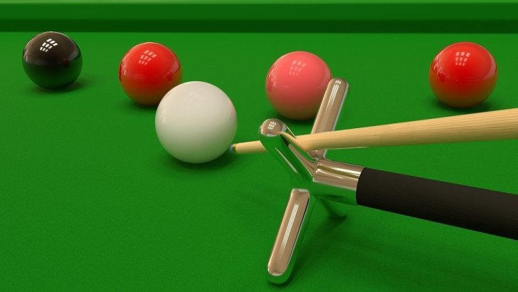 A Focal Discussion of Mental Toughness in Snooker
