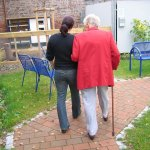 Managing Selfhood in Dementia: ESRC DTP Joint Studentship