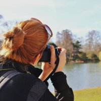 Call for submissions for a photographic art competition
