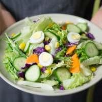 Good Nutrition Can Transform Mental Health