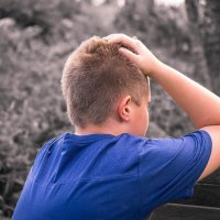 It's Time to Let Go of Your Childhood Trauma