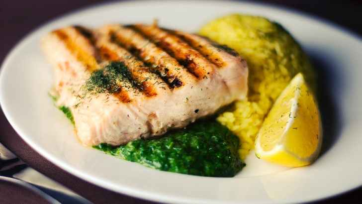 Fish as Brain Food: Omega-3 Fatty Acids and Brain Health