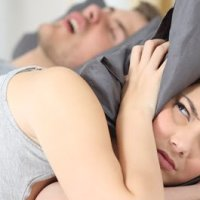 Do You Snore? Be Careful, Your Wife Could Be Cheating on You