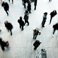 Call for Papers: Beyond The Pedestrian, Walking in Research, Theory, Practice and Performance