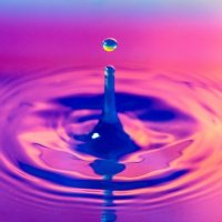 Our Life Is Like Water: Suffering, Liberation and Mindfulness
