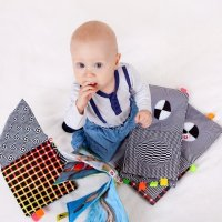 Sensory Activities Can Boost Your Child's Sensory Development