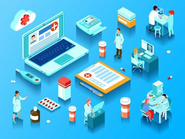 health digital
