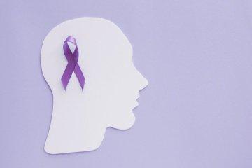 alzheimer's awareness concept